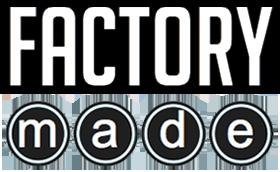 FACTORY made Maker Video